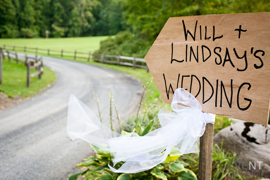 Lindsay and Will are wed at Camp Abnaki in South Hero, Vermont. by Eve Event Photography
